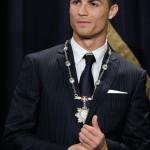 Cristiano Ronaldo14